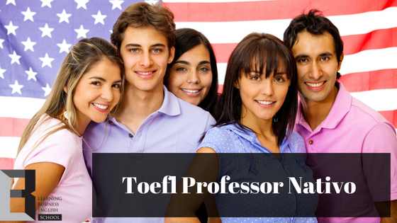 Toefl-Professor-Nativo
