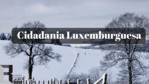 Cidadania-Luxemburguesa