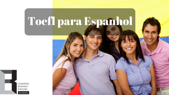 Toefl-para-Espanhol